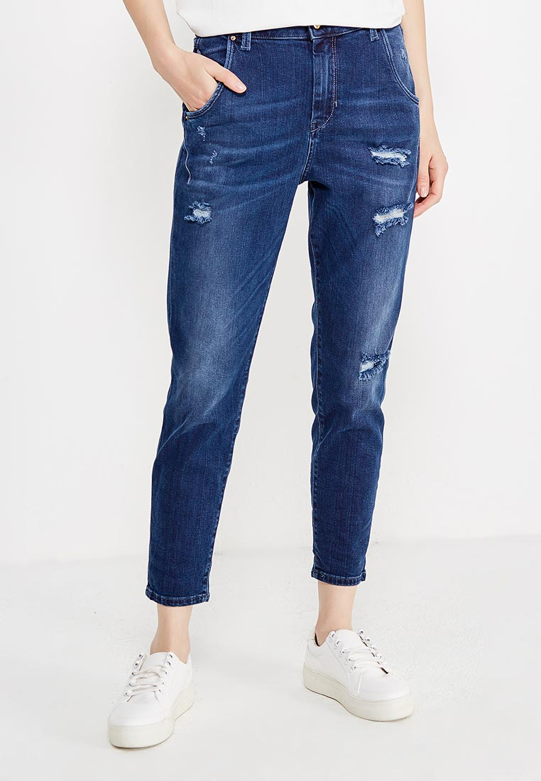 Зауженные джинсы Diesel (Дизель) 00SRIX-084IJ/01