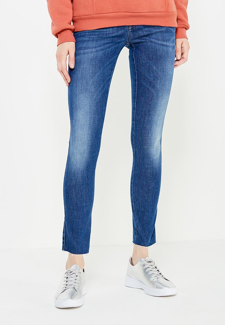 Зауженные джинсы Diesel (Дизель) 00S54N 084FZ