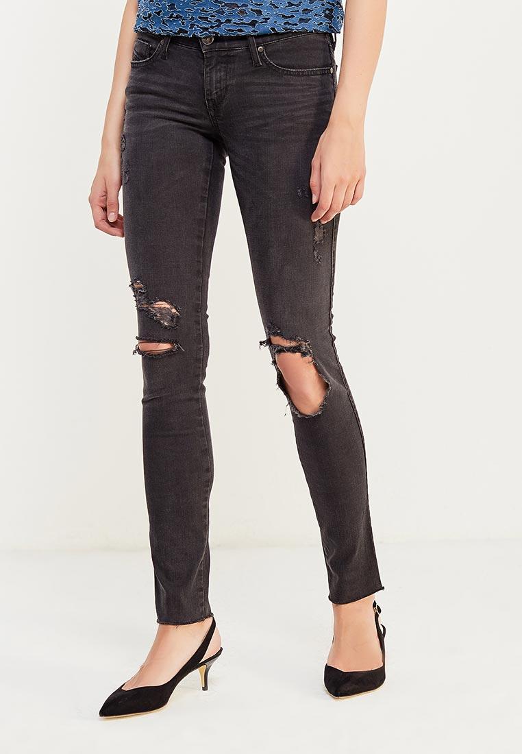 Зауженные джинсы Diesel (Дизель) 00S54P.0671L