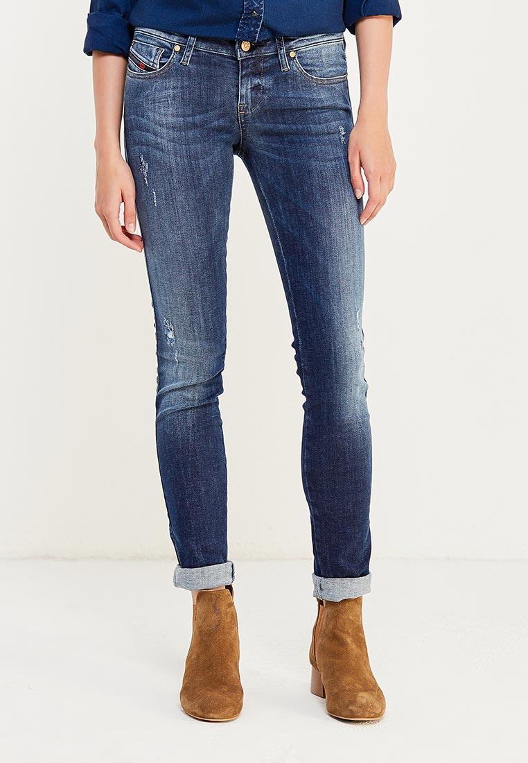 Зауженные джинсы Diesel (Дизель) 00S54P.0677R