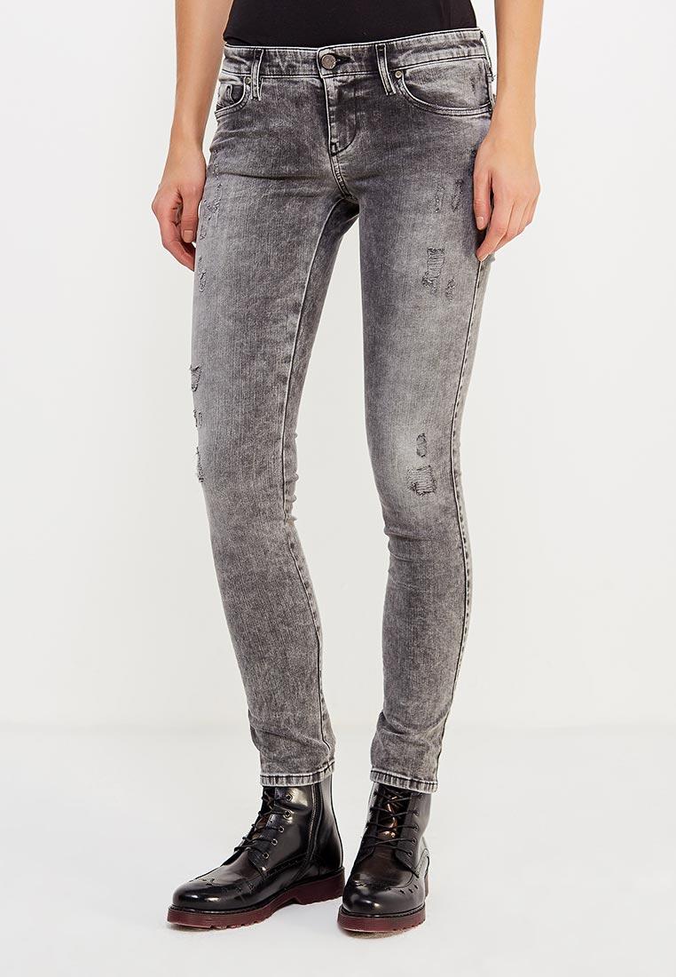 Зауженные джинсы Diesel (Дизель) 00S54P.0847Y
