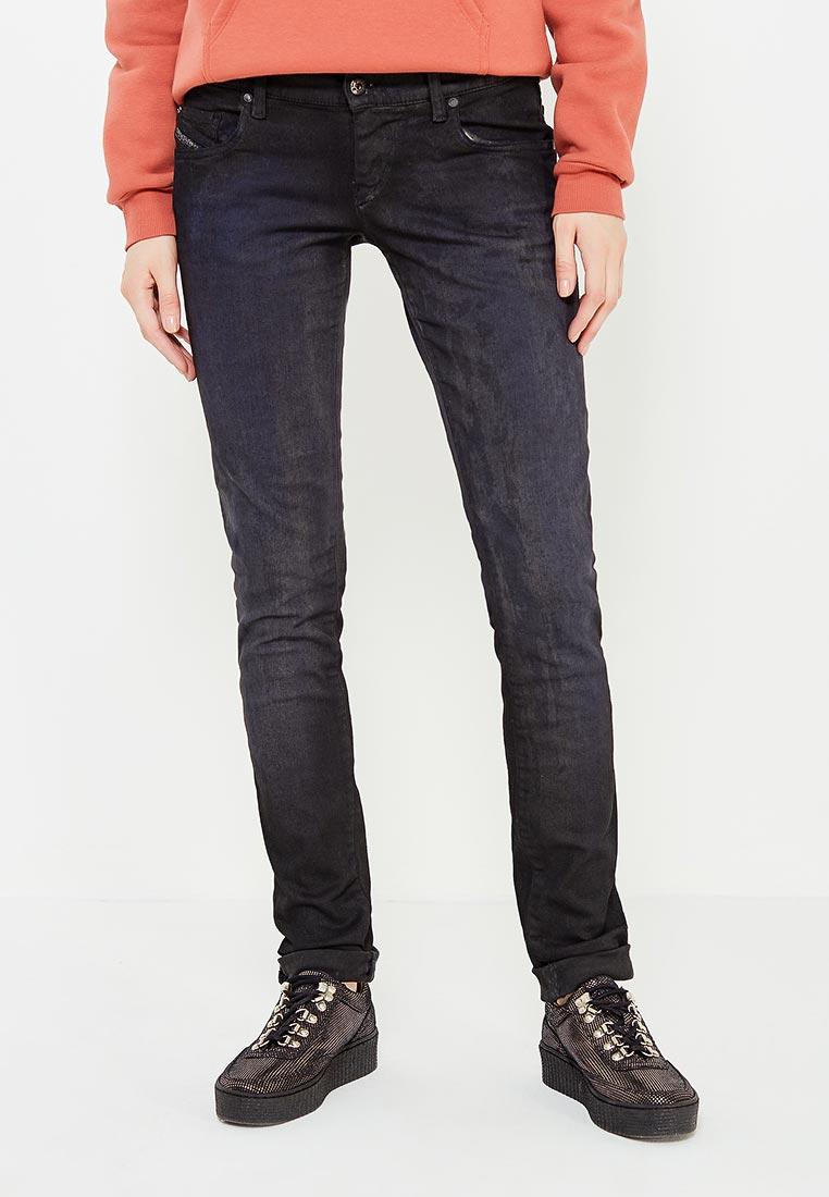 Зауженные джинсы Diesel (Дизель) 00SFCU.0676U
