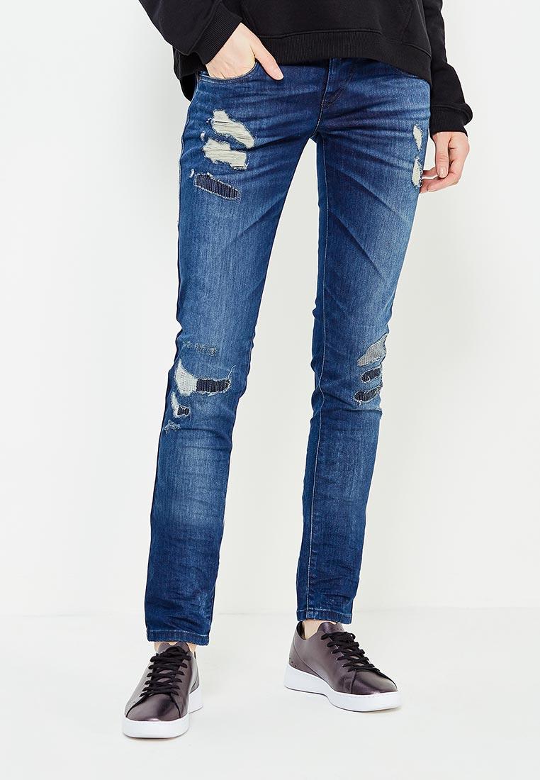 Зауженные джинсы Diesel (Дизель) 00SFCU.0854P