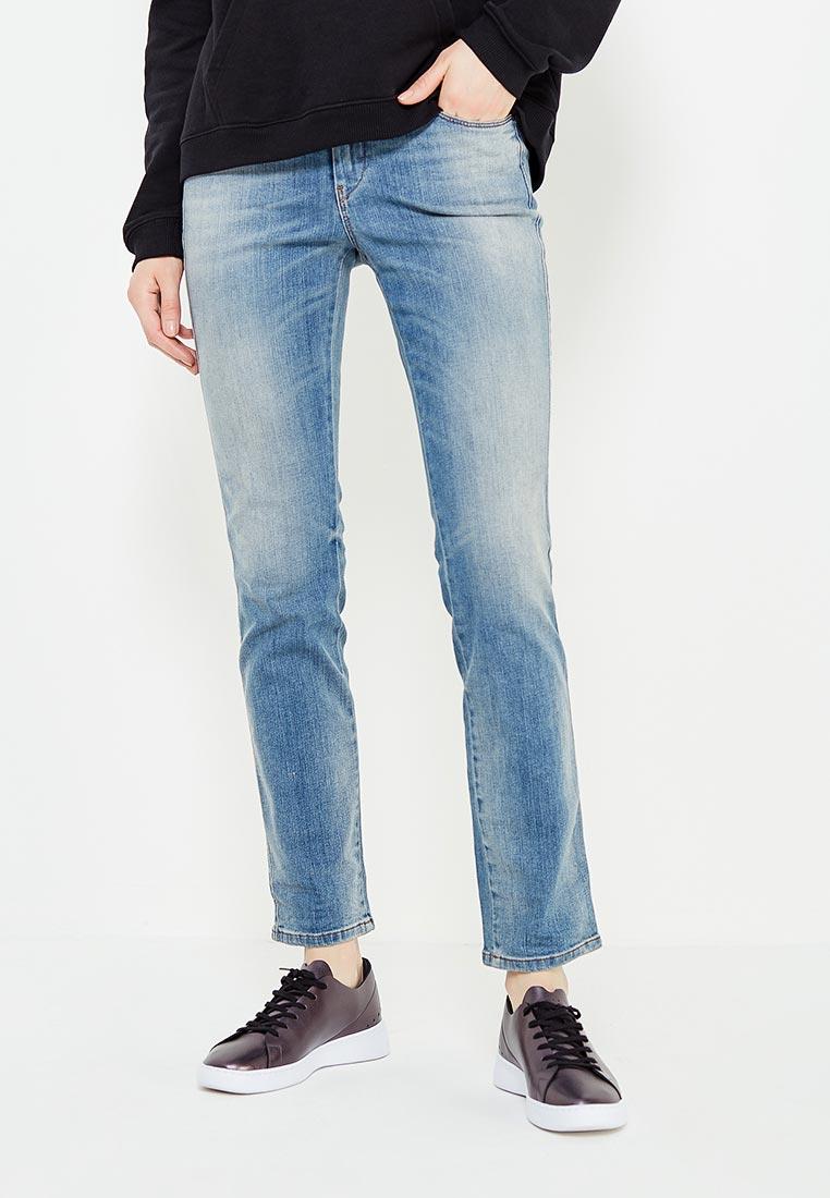 Зауженные джинсы Diesel (Дизель) 00SFXM.0675D