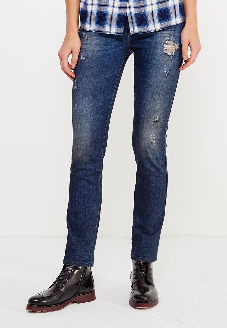 Зауженные джинсы Diesel (Дизель) 00SFXM.0857C