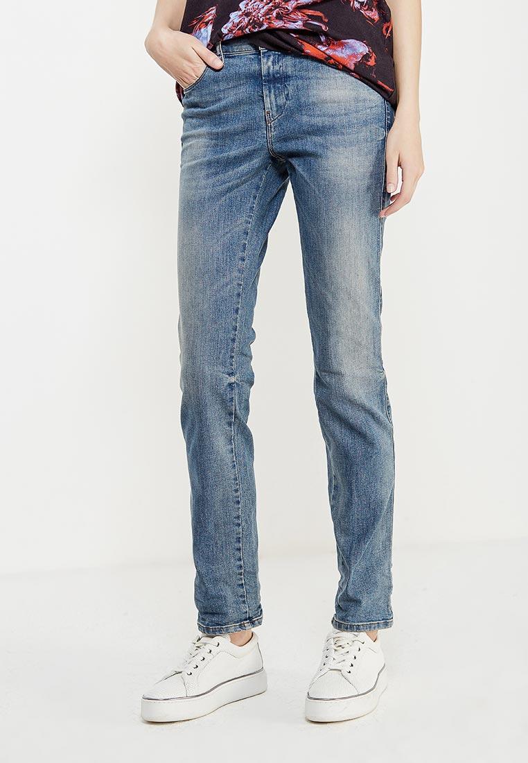 Зауженные джинсы Diesel (Дизель) 00SFXN.0675D
