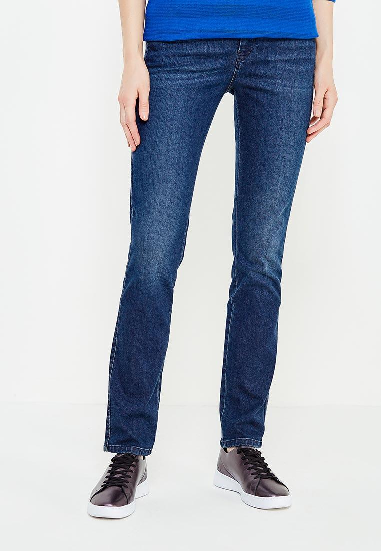 Зауженные джинсы Diesel (Дизель) 00SFXN.0854E