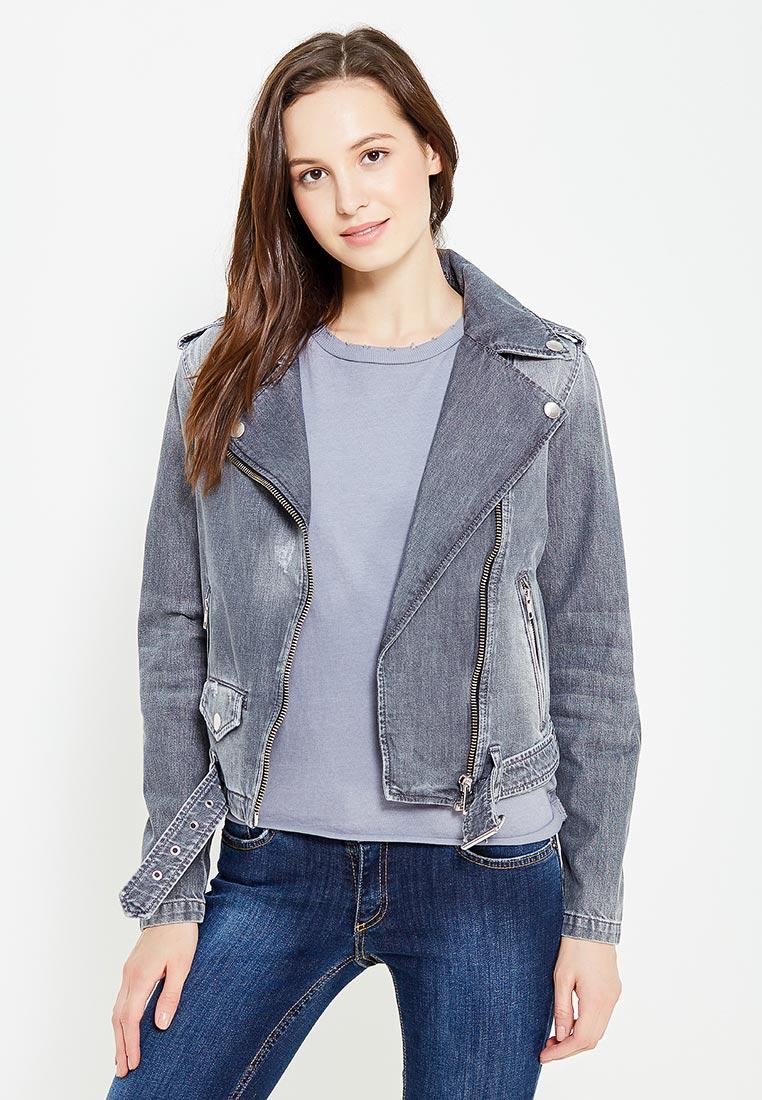 Джинсовая куртка Diesel (Дизель) 00SXJT.R08QP