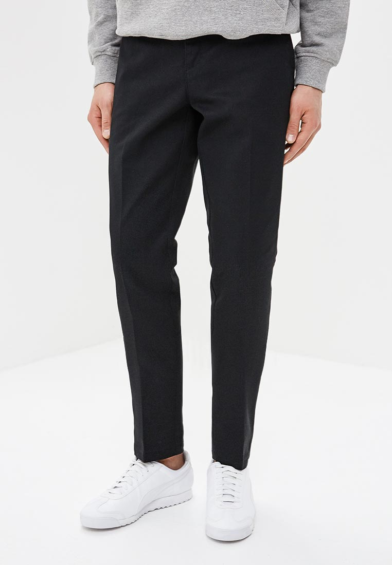 Мужские спортивные брюки Dickies WE872-BK