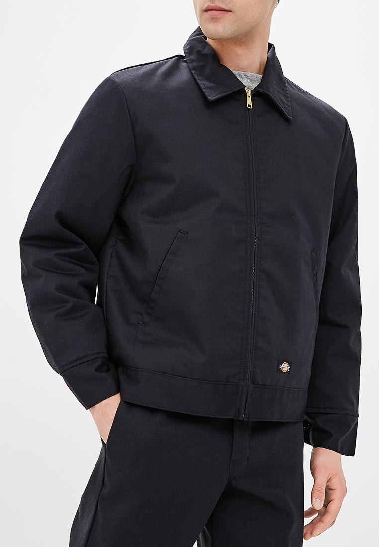 Мужская верхняя одежда Dickies TJ15-BK