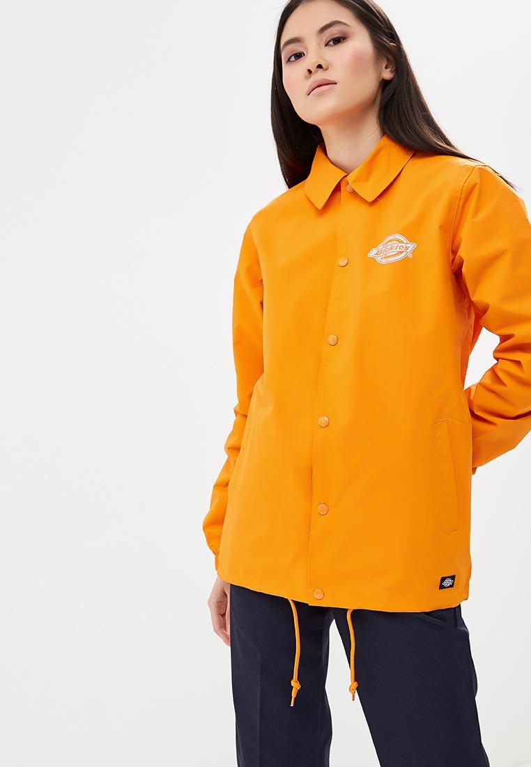 Женская верхняя одежда Dickies (Дикис) 07200298W-EOR