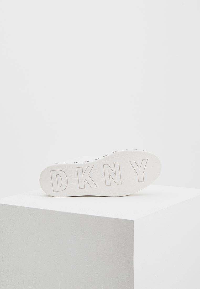 Женские кеды DKNY K1105030: изображение 3