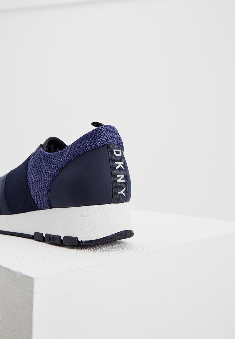 Женские кроссовки DKNY K1108107: изображение 4