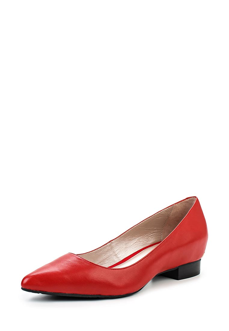 Туфли на плоской подошве DKNY K4504223