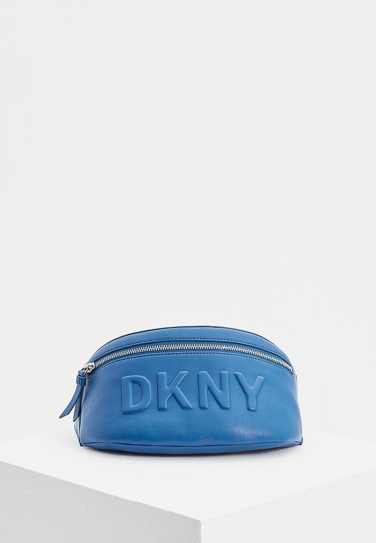 Поясная сумка DKNY R82IZ548