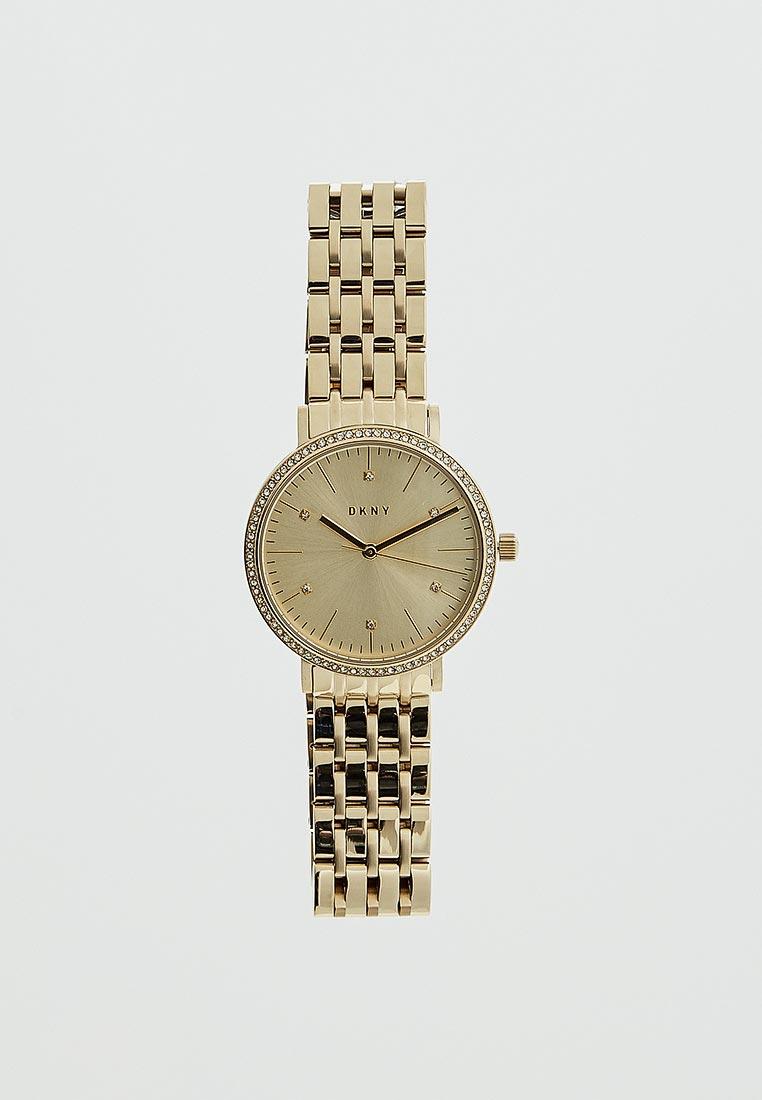 Часы DKNY NY2607