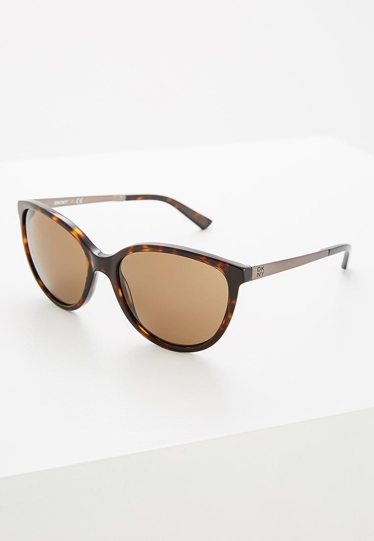 Женские солнцезащитные очки DKNY 0DY4138