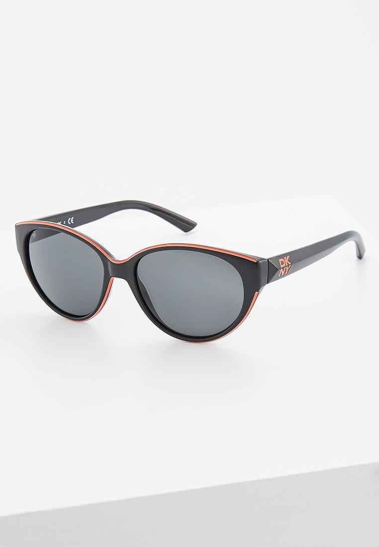Женские солнцезащитные очки DKNY 0DY4120