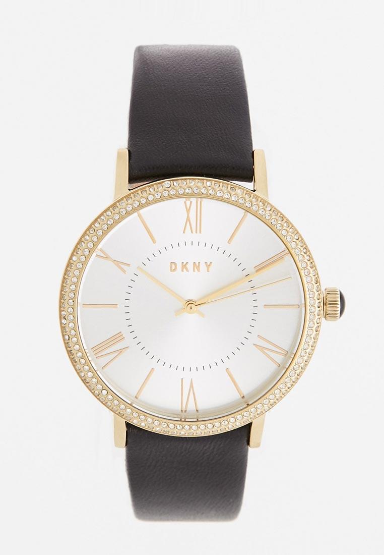 Часы DKNY NY2544