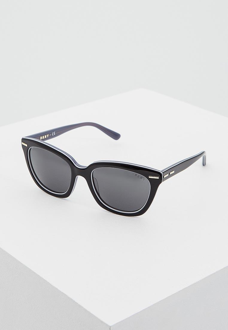 Женские солнцезащитные очки DKNY 0DY4142