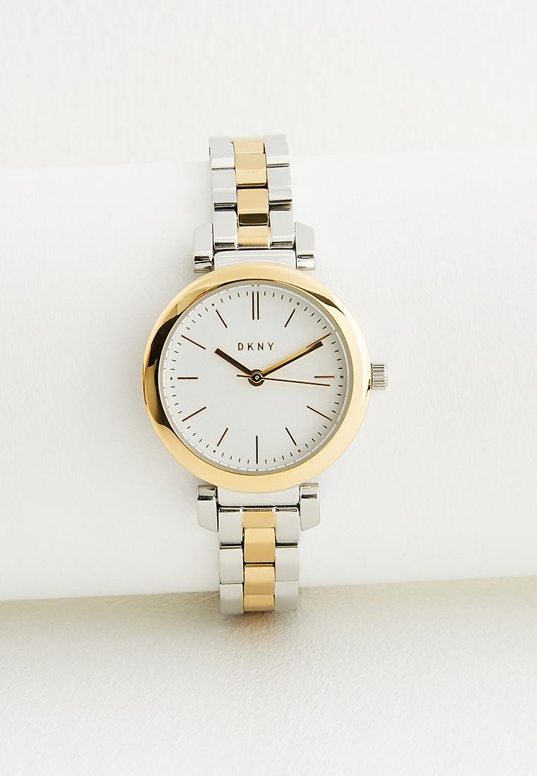 Часы DKNY NY2655