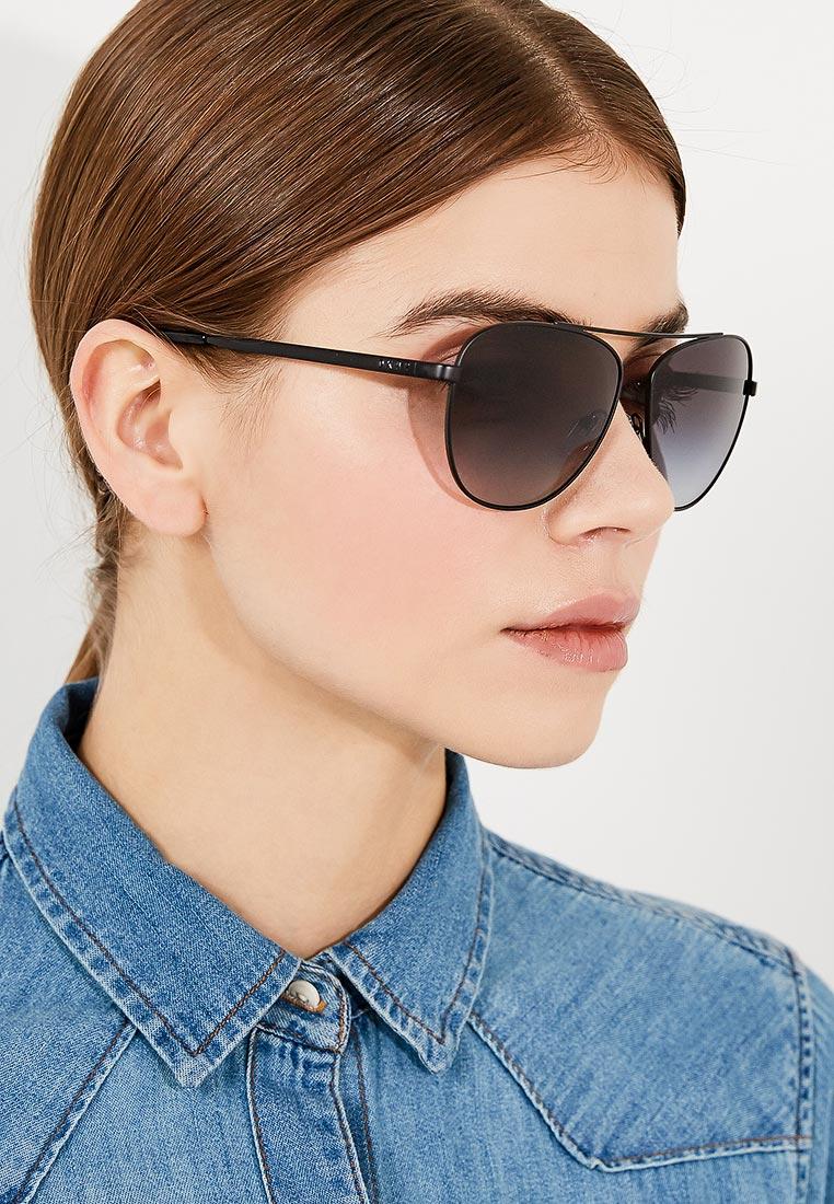 Женские солнцезащитные очки DKNY 0DY5085