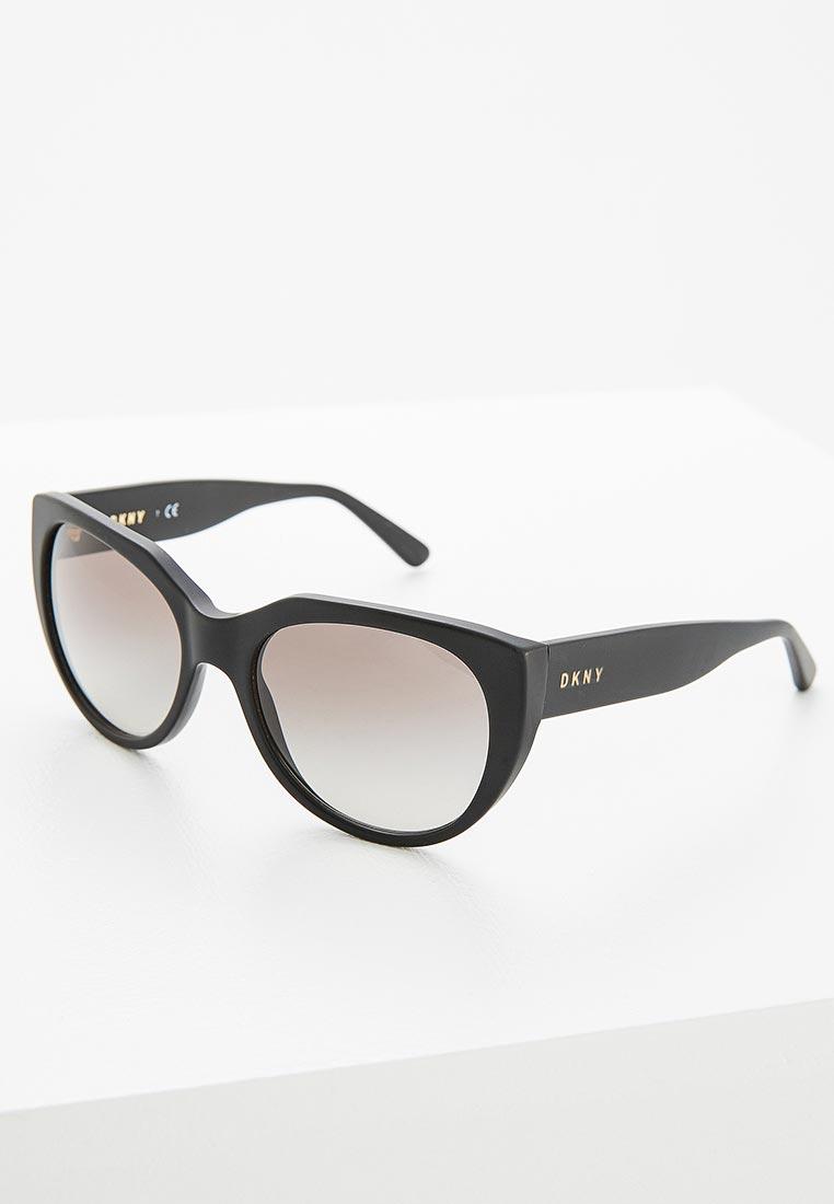 Женские солнцезащитные очки DKNY 0DY4149