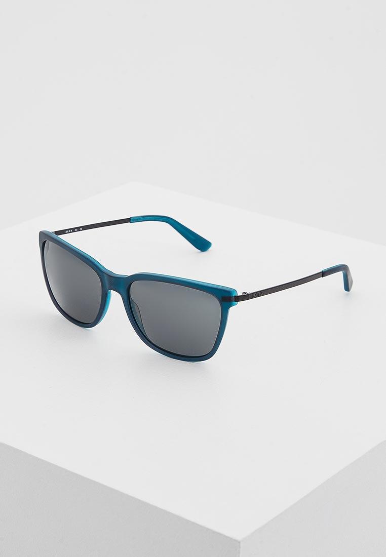 Женские солнцезащитные очки DKNY 0DY4151