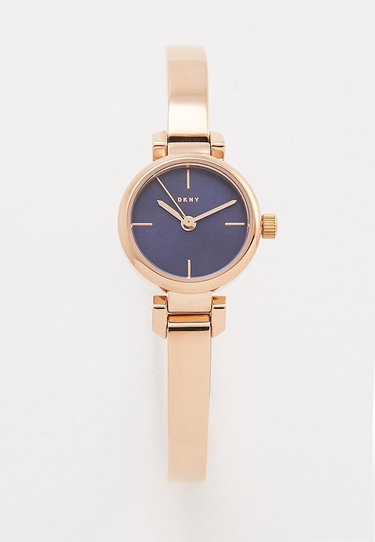 Часы DKNY NY2666