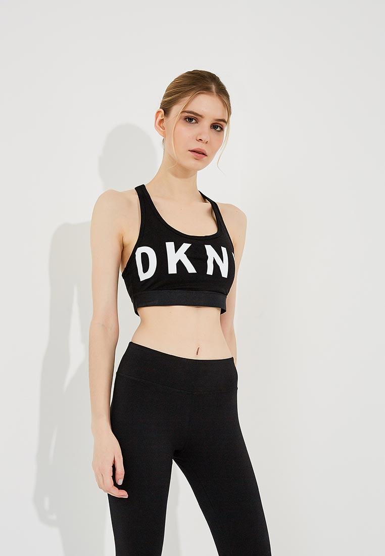 Спортивная майка DKNY DP8T5373