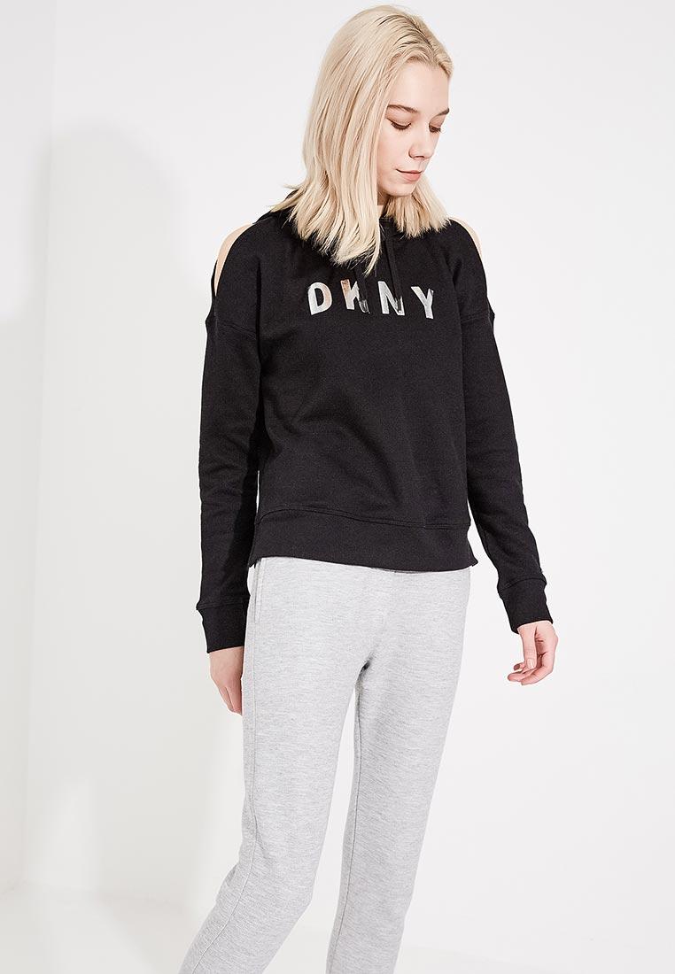 Женские худи DKNY DP8T5303