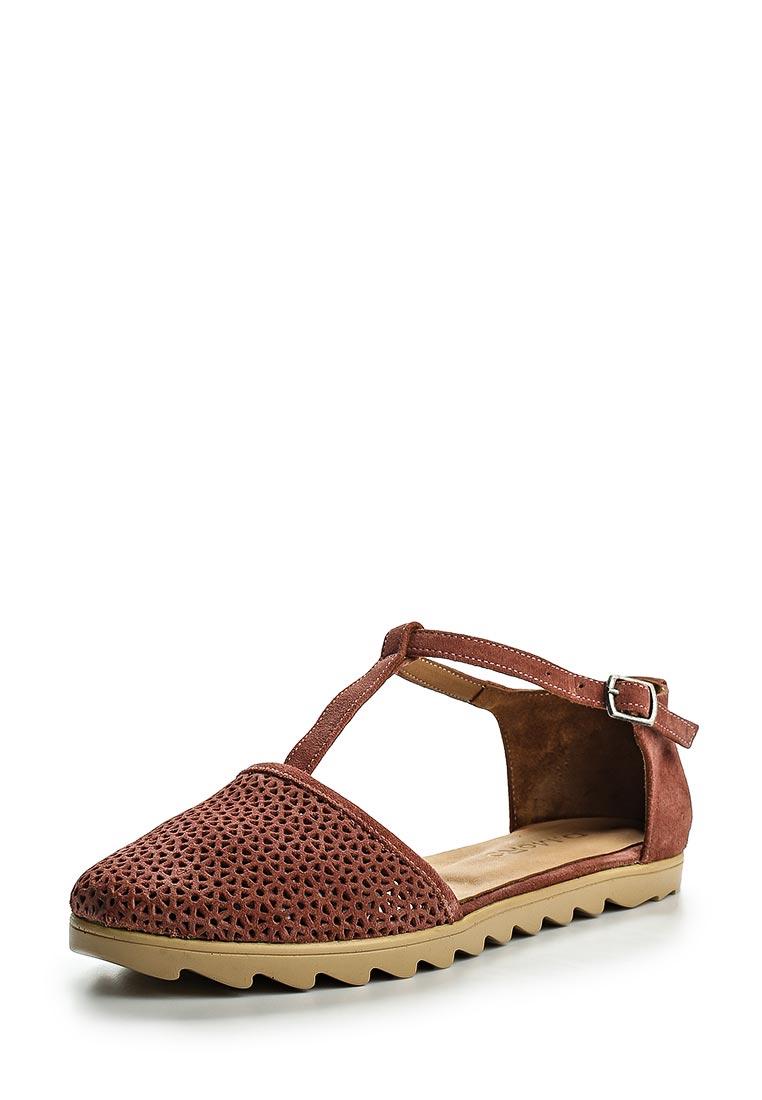 Женские сандалии D.Moro E207