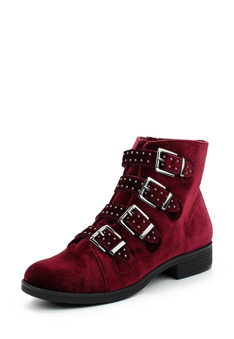 Женские ботинки Dorothy Perkins (Дороти Перкинс) 19111816
