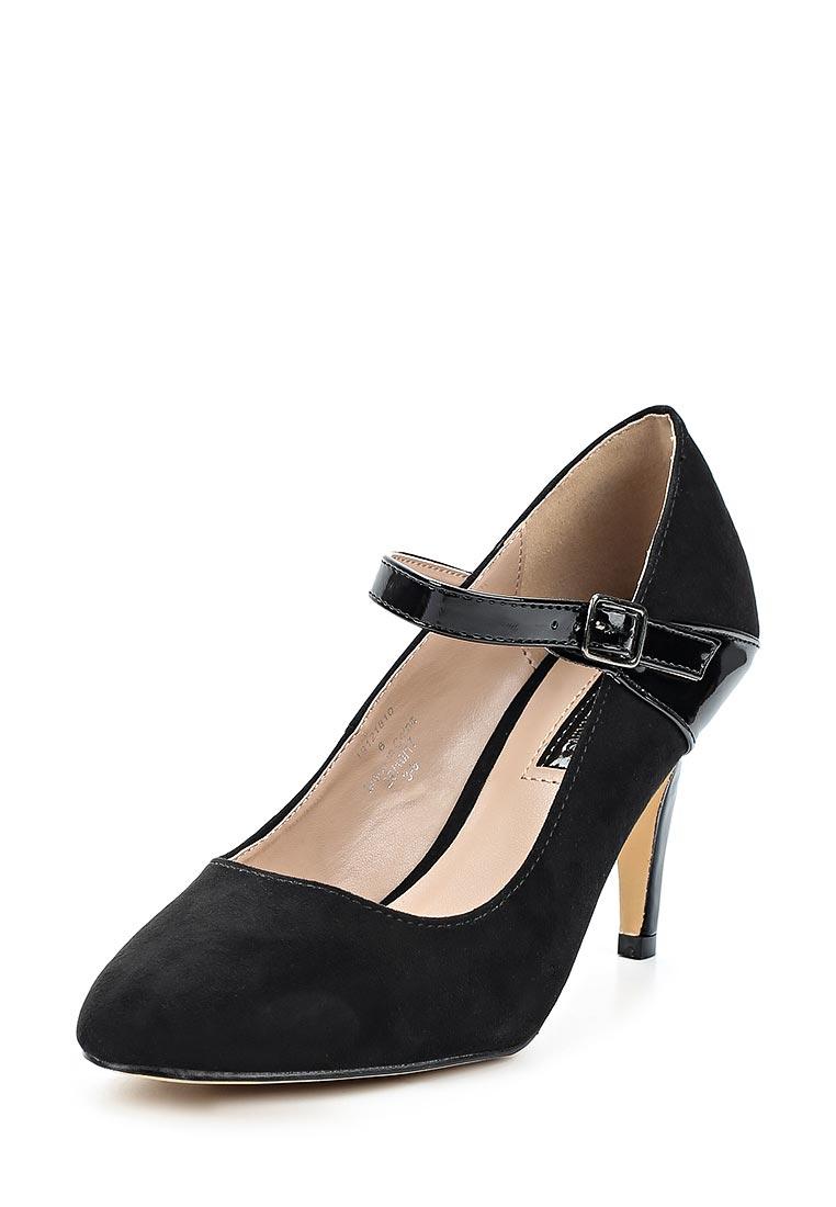 Женские туфли Dorothy Perkins (Дороти Перкинс) 19121810