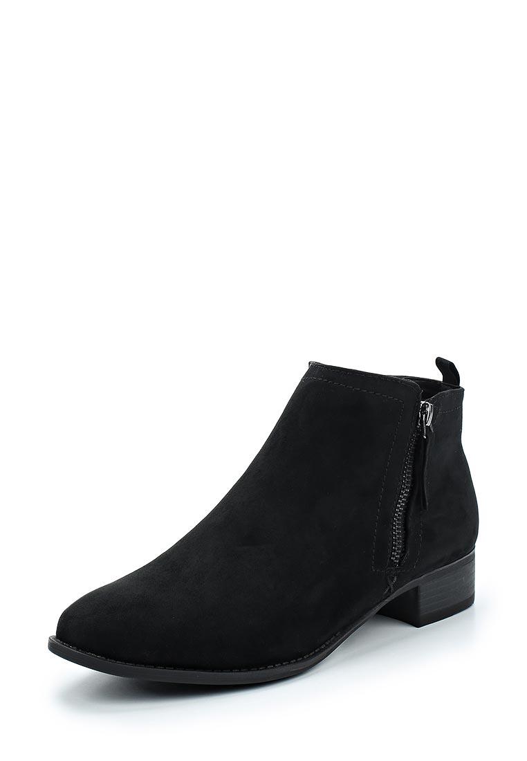 Женские ботинки Dorothy Perkins (Дороти Перкинс) 19102524