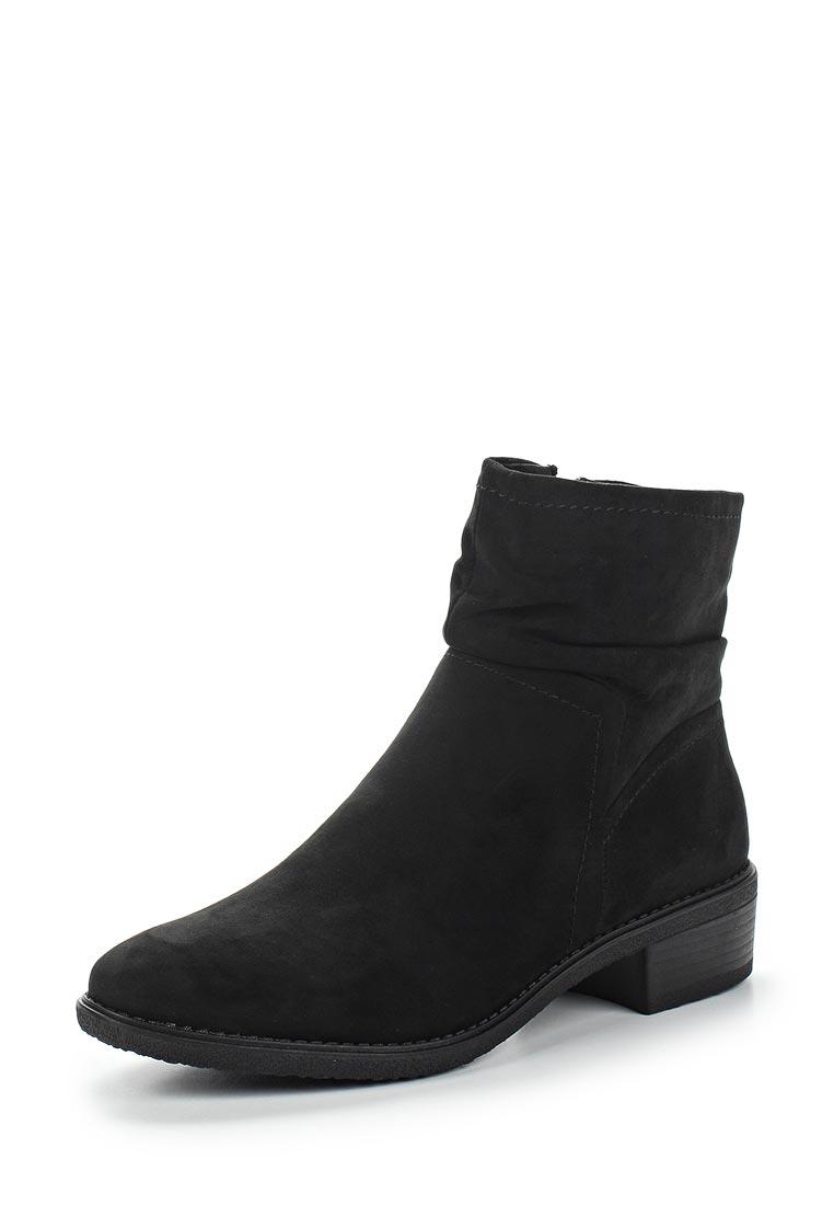 Женские ботинки Dorothy Perkins (Дороти Перкинс) 19114912