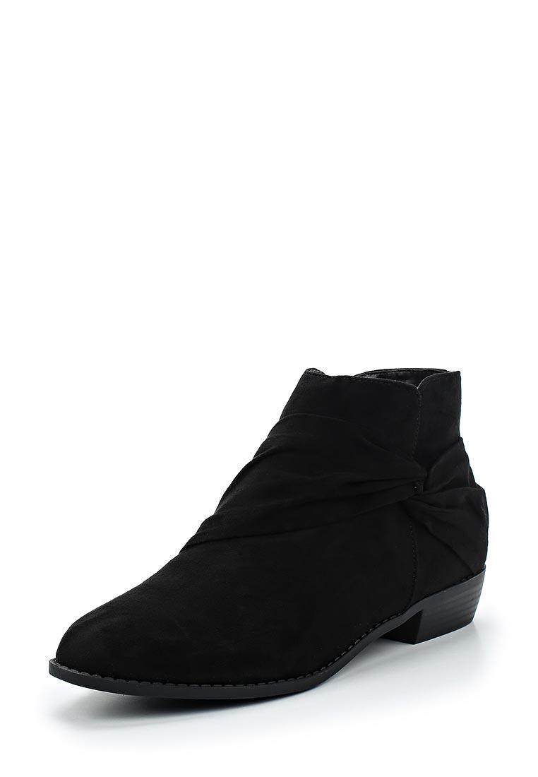 Женские ботинки Dorothy Perkins (Дороти Перкинс) 19123710