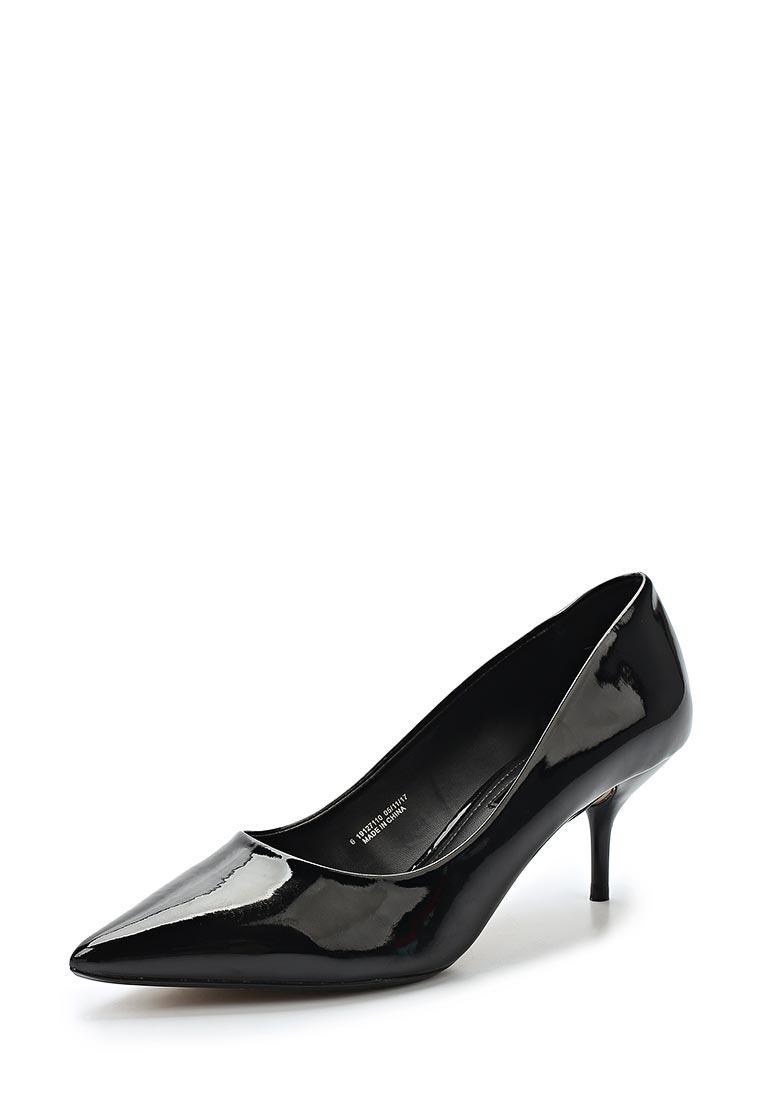Женские туфли Dorothy Perkins (Дороти Перкинс) 19127110