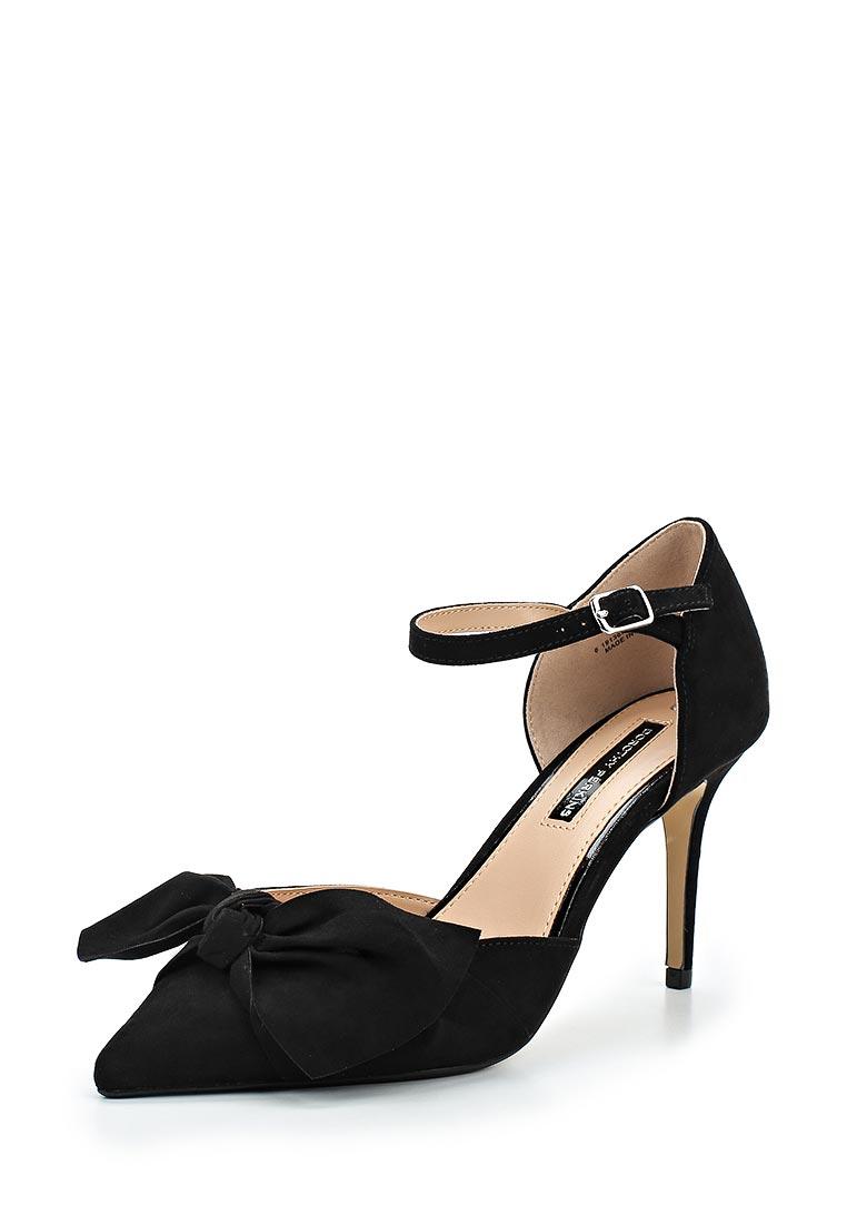 Женские туфли Dorothy Perkins (Дороти Перкинс) 19136710