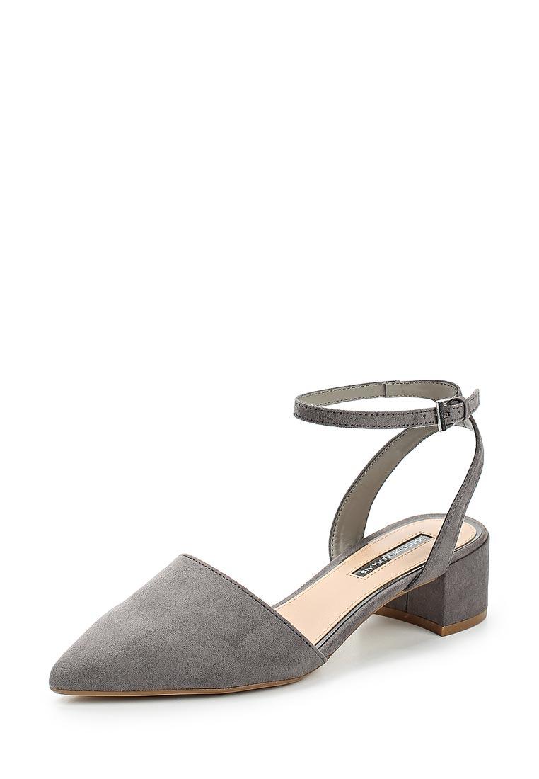 Женские туфли Dorothy Perkins (Дороти Перкинс) 19139550