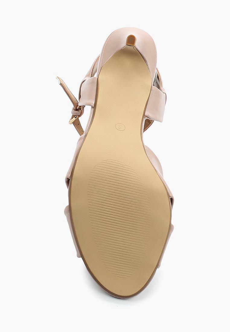 Женские босоножки Dorothy Perkins (Дороти Перкинс) 19129283: изображение 3
