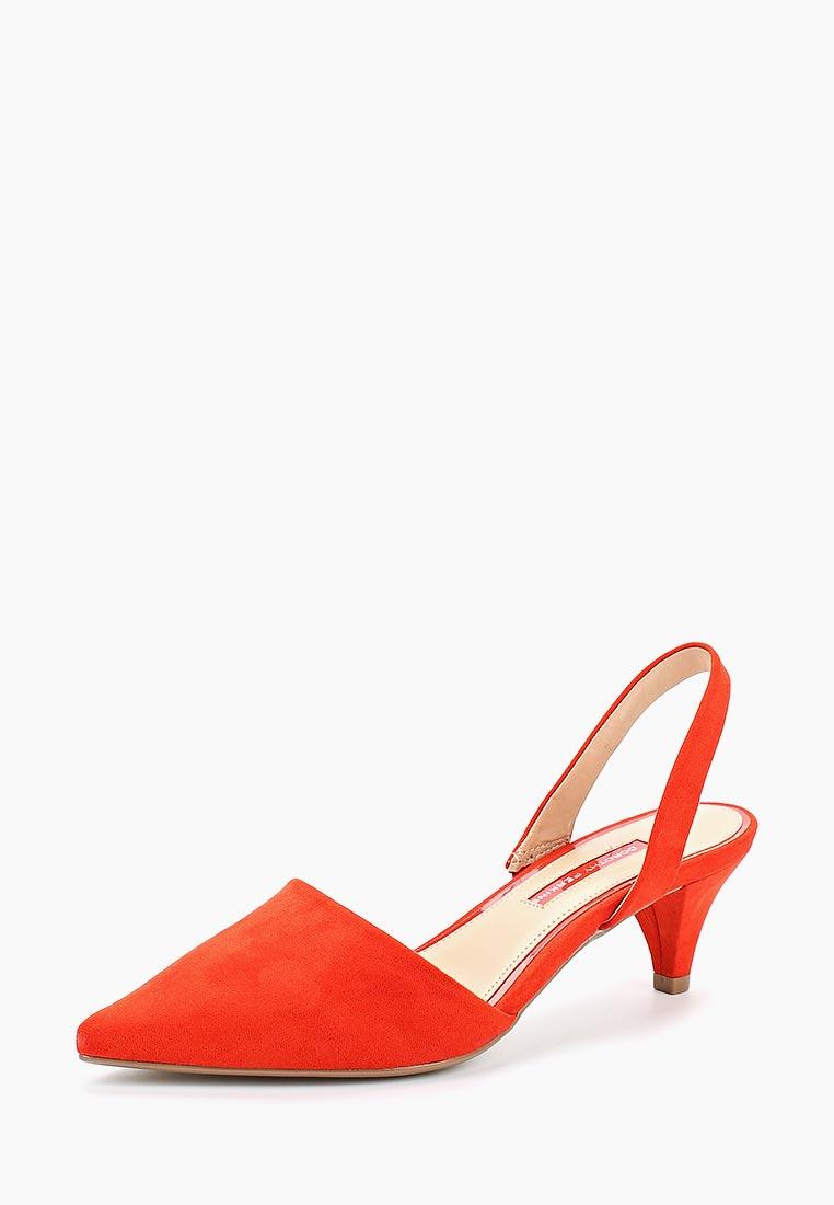 Женские туфли Dorothy Perkins (Дороти Перкинс) 19139226