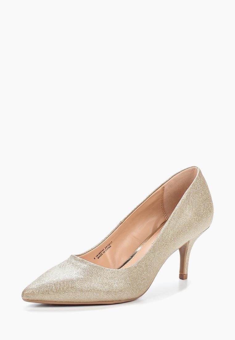 Женские туфли Dorothy Perkins (Дороти Перкинс) 19180742