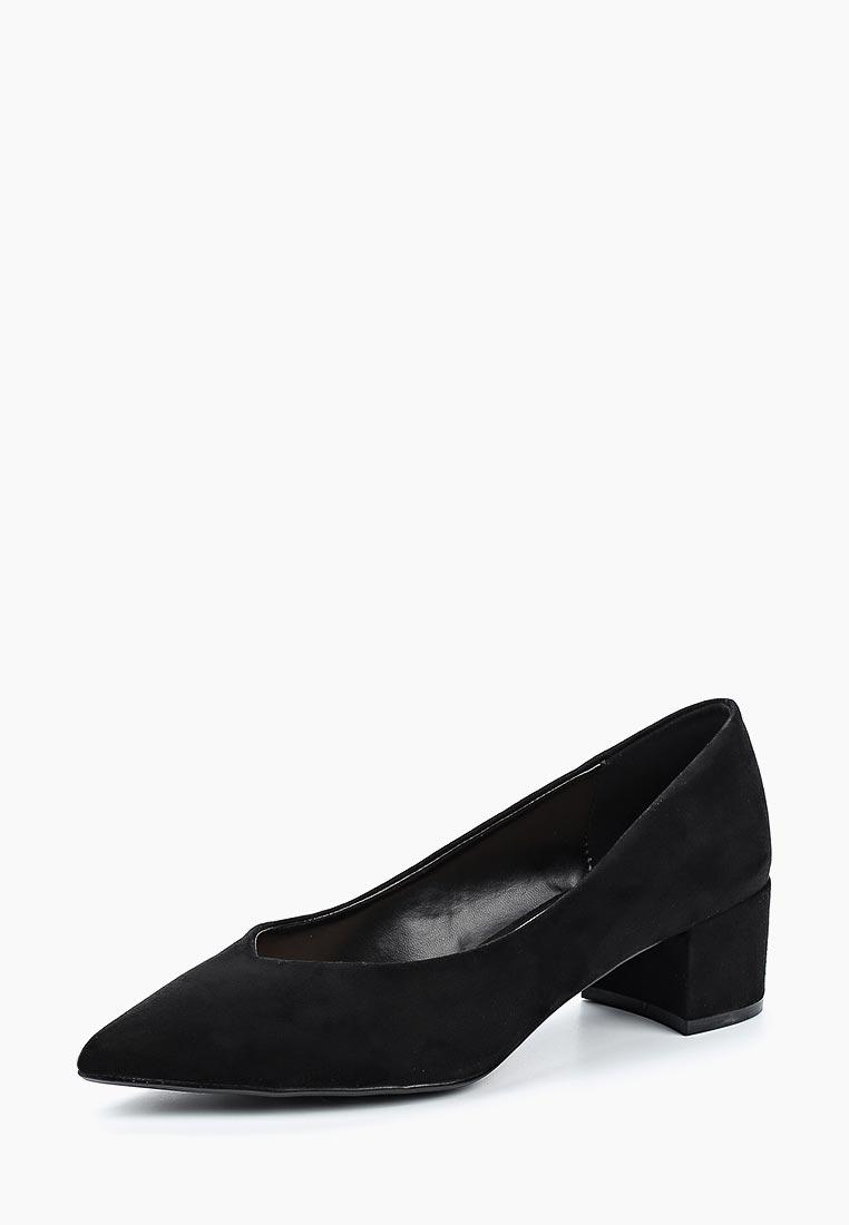 Женские туфли Dorothy Perkins (Дороти Перкинс) 19180010: изображение 1