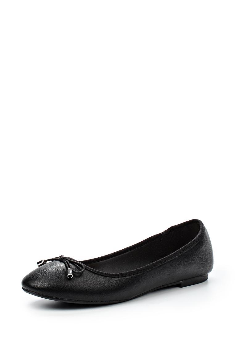Туфли на плоской подошве Dorothy Perkins (Дороти Перкинс) 19990301