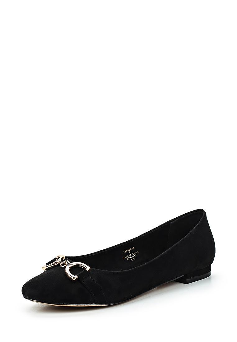 Туфли на плоской подошве Dorothy Perkins (Дороти Перкинс) 19960810