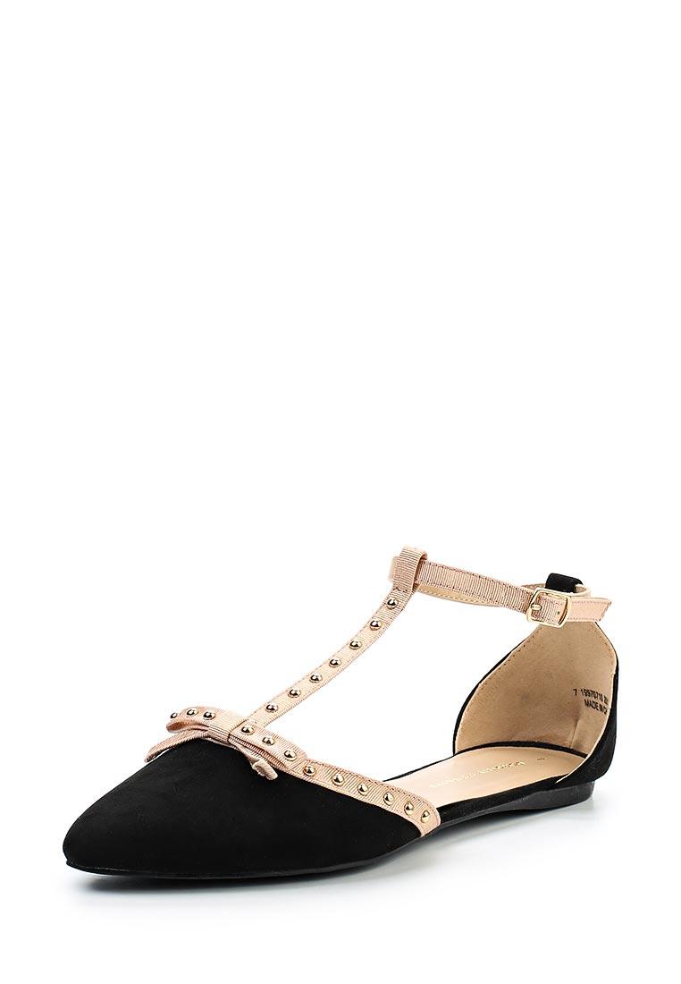 Туфли на плоской подошве Dorothy Perkins (Дороти Перкинс) 19970710