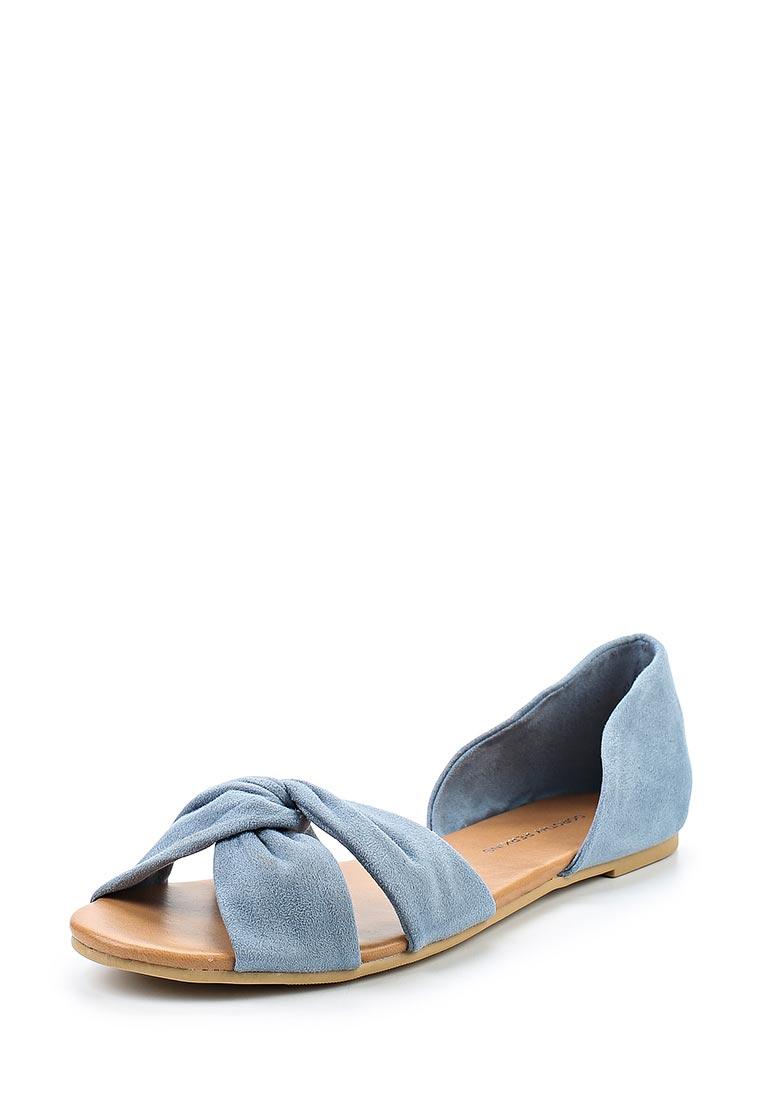 Туфли на плоской подошве Dorothy Perkins (Дороти Перкинс) 19971149