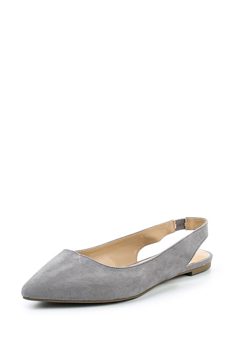 Туфли на плоской подошве Dorothy Perkins (Дороти Перкинс) 19971327