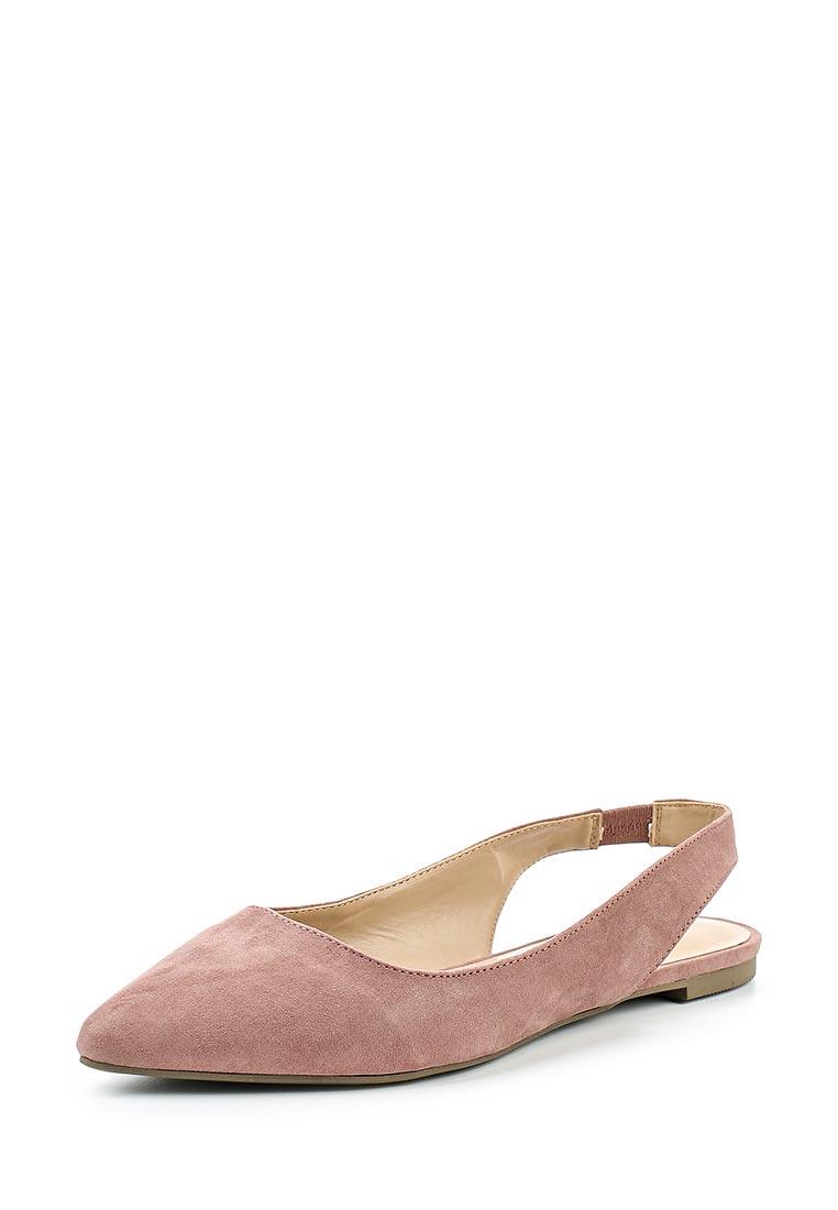 Туфли на плоской подошве Dorothy Perkins (Дороти Перкинс) 19971345